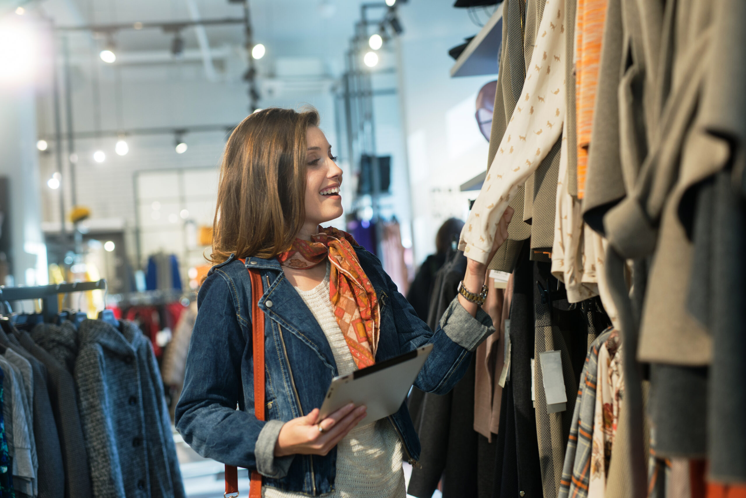 Negozio d'abbigliamento: come Facebook può aiutarti a trovare nuovi clienti?